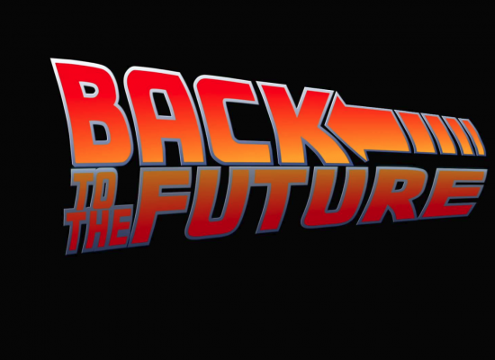 back to the future forward testing