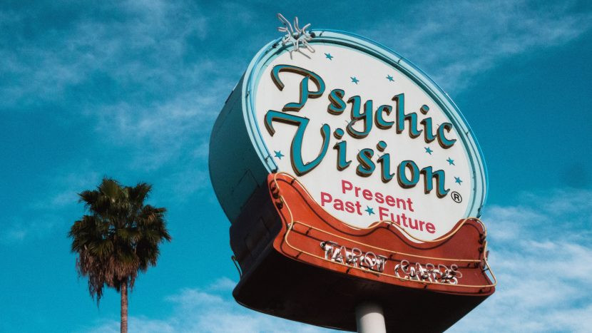 Psychic Analysis