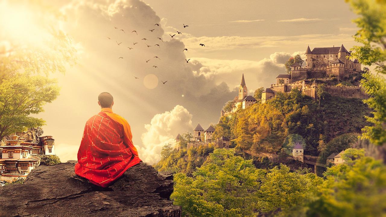 Elite Buddhist Trader